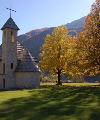 church theth