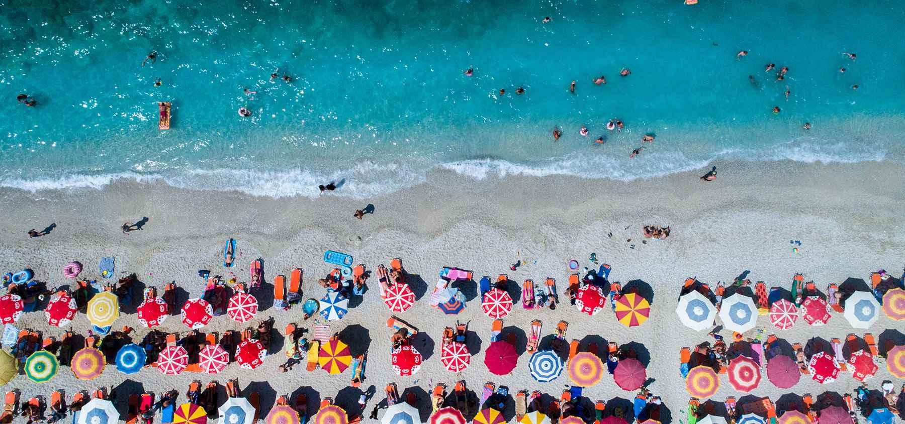 pasqyra beach south albania