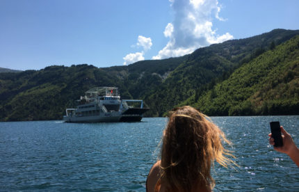transport to shala river
