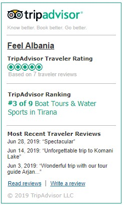 feel albania tripadvisor